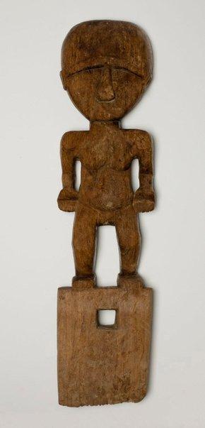 An image of Figure ('hau atoni') by