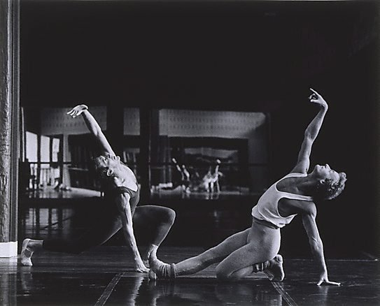 An image of Untitled (Kelvin Coe and Graeme Murphy)