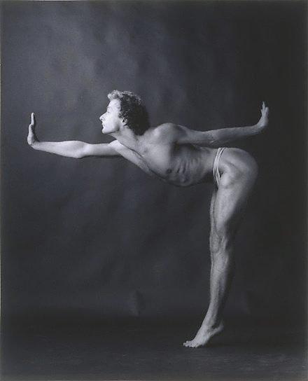 An image of Untitled (Graeme Murphy)