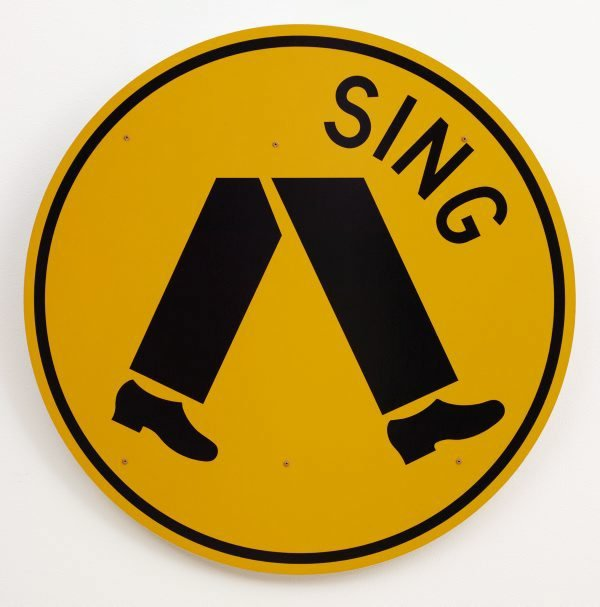 An image of Sing