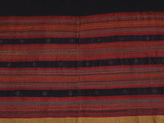 Alternate image of 'Selendang' (ceremonial shoulder cloth) by