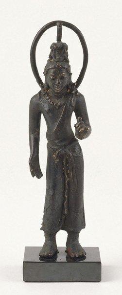 An image of Standing Avalokiteshvara by