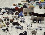 Alternate image of Roadkill by Simryn Gill