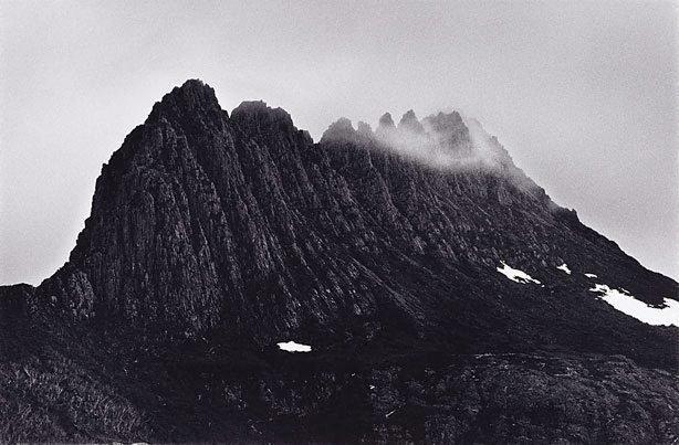 An image of Cradle Mountain, Tasmania
