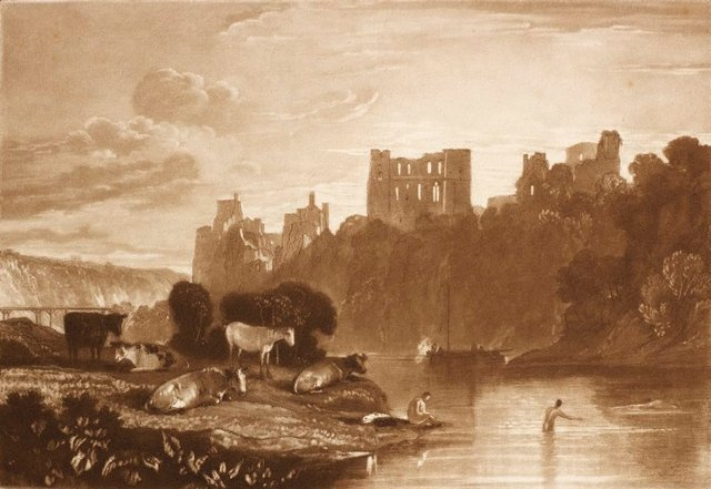 An image of River Wye