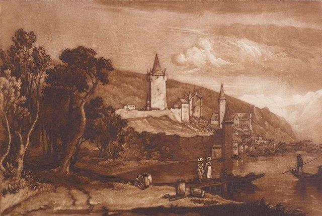 An image of Ville de Thun