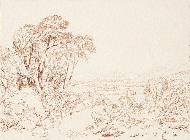An image of Dumbarton Rock