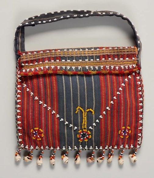 An image of Man's bag by Ga'dang, Kalinga