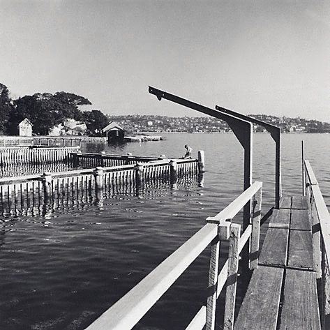 An image of Vaucluse waterfront