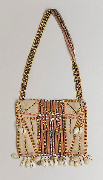 An image of Man's bag by Ga'dang, Kalinga