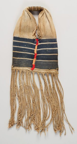 An image of Man's pouch by Ifugao