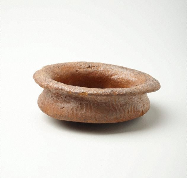 An image of Round-bottomed bowl