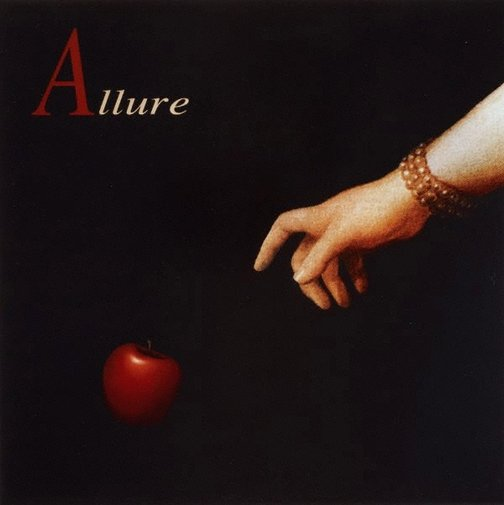 An image of Allure by Anne Zahalka