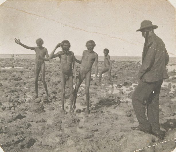 An image of Natives of North Central Queensland