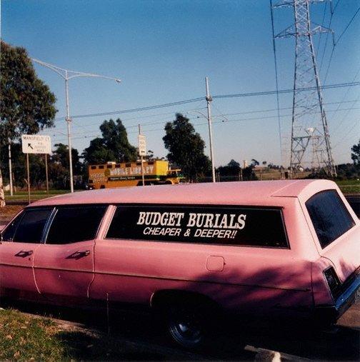 An image of Cheaper & deeper by Glenn Sloggett