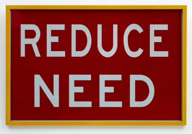 An image of Reduce need