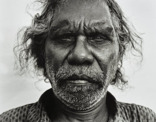 An image of Wik Elder, Joe by Ricky Maynard
