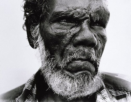 An image of Wik Elder, Arthur by Ricky Maynard