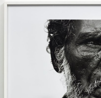 Alternate image of Wik Elder, Arthur by Ricky Maynard