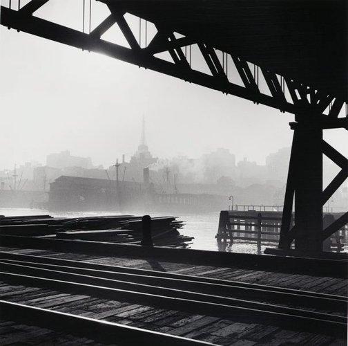 An image of Pyrmont Bridge Sydney 1 by David Moore