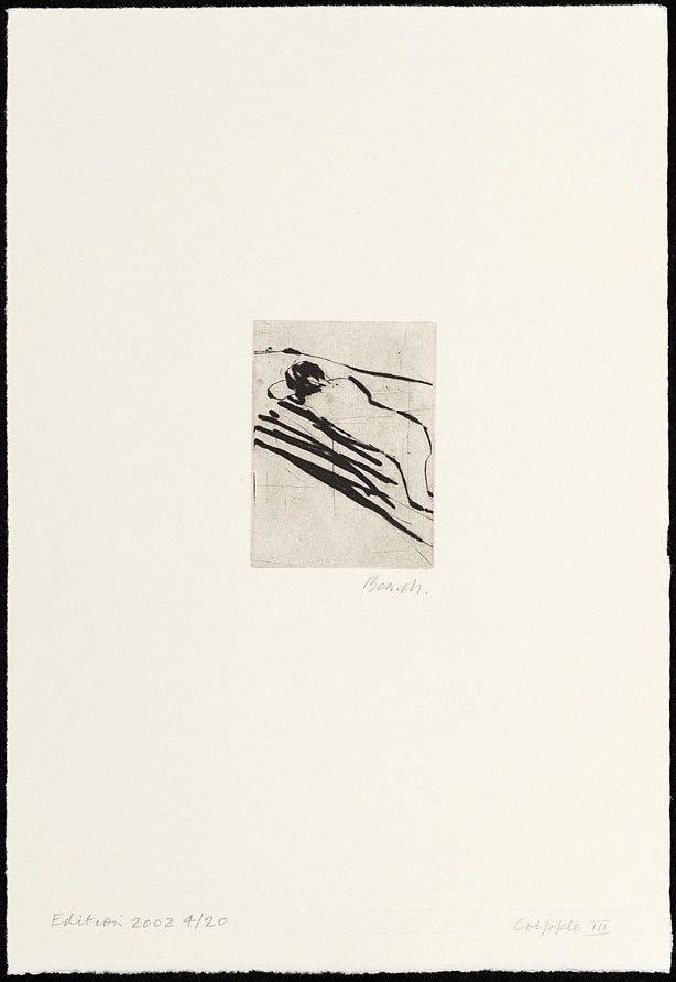 An image of Cripple III