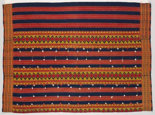 An image of Wrap-around skirt ( kain) by Kalinga