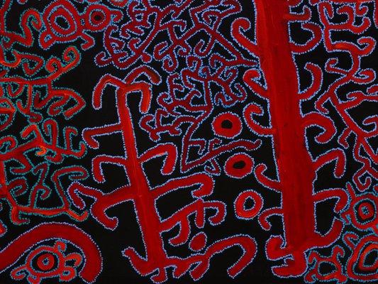 Alternate image of Wati Kutjara by Ned Grant, Fred Grant, Patju Presley, Lawrence Pennington, Simon Hogan