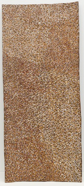 An image of Garak, The Universe by Gulumbu Yunupingu
