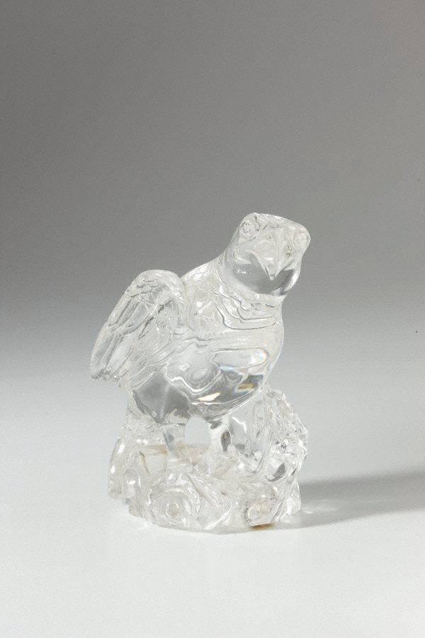 An image of Crystal eagle