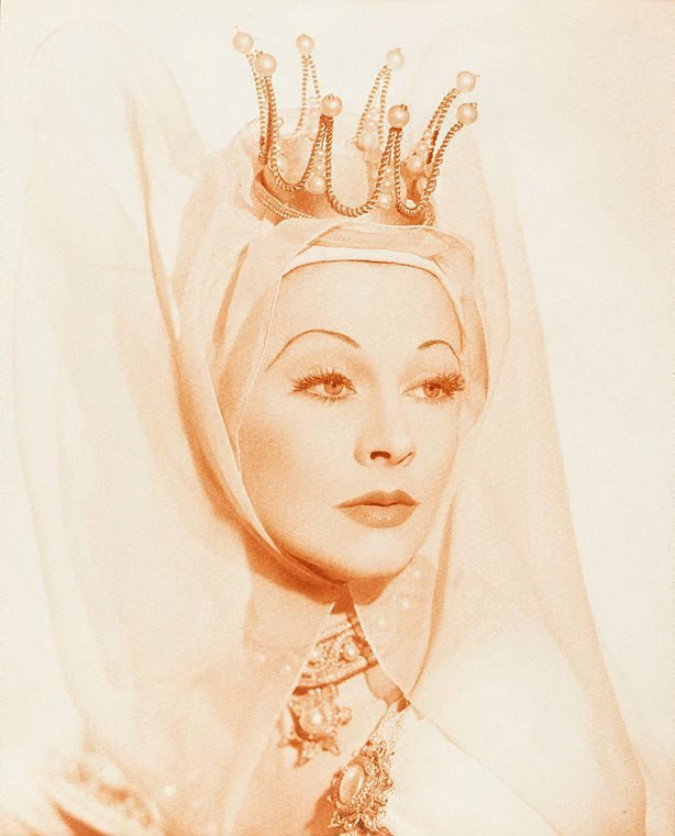 An image of Vivien Leigh (Lady Anne, Richard III, Old Vic)