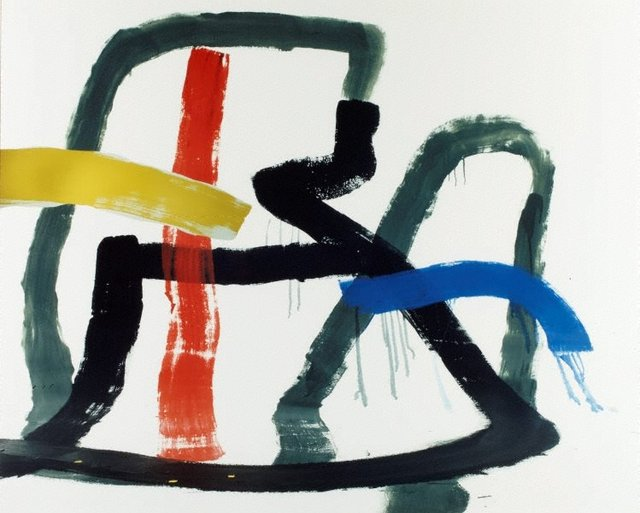An image of Untitled #1