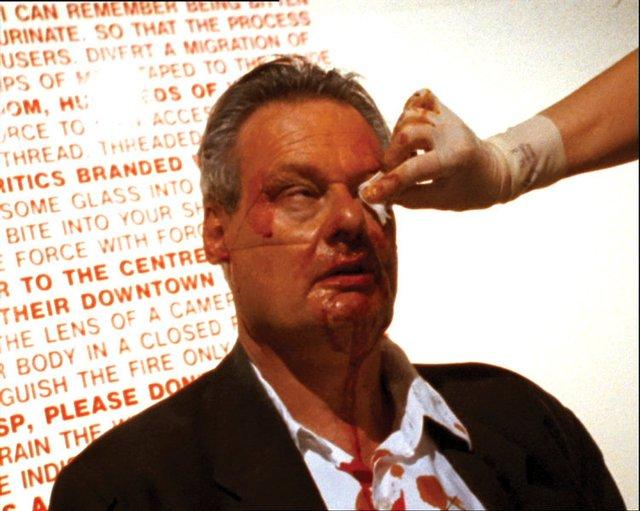 An image of Aussie, Aussie, Aussie, Oi, Oi, Oi [Democratic Torture]