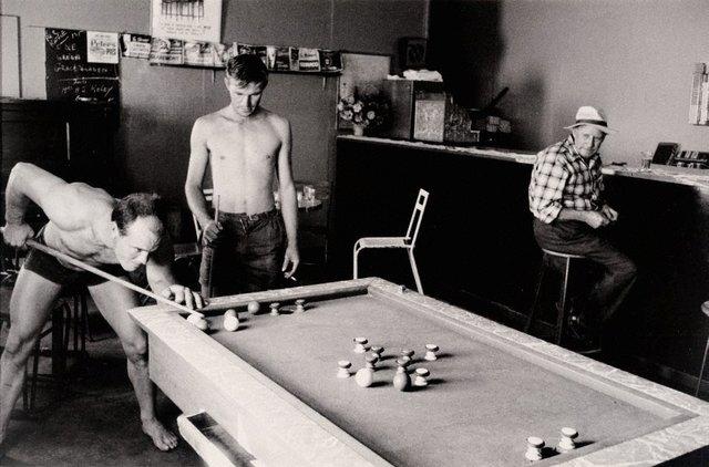 An image of Bar billiards, Lancelin W.A.