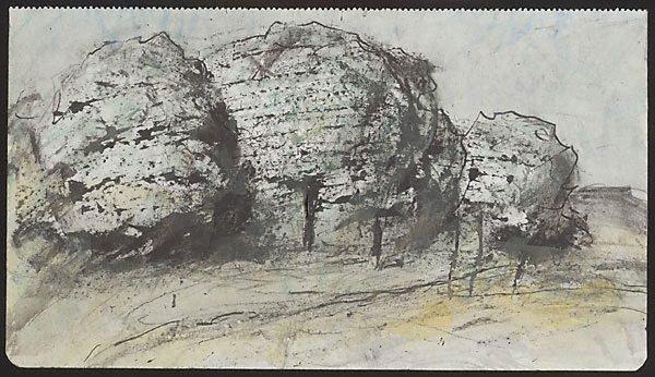 An image of Knossós