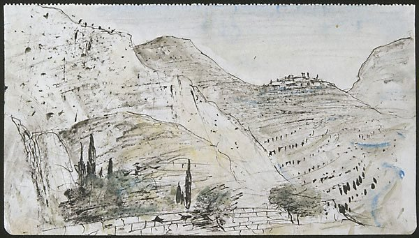 An image of Delphi