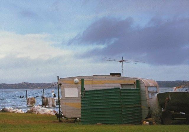 An image of 9. The Murray's Estuary: Lake Alexandrina, Lake Albert, the Coorong