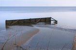 An image of 9. The Murray's Estuary: Lake Alexandrina, Lake Albert, the Coorong by Bonita Ely