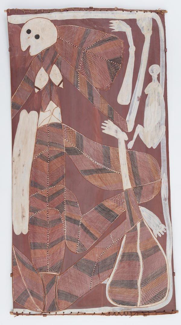 An image of Yawkyawk