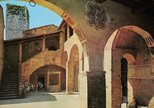 Alternate image of San Gimignano church by Lloyd Rees