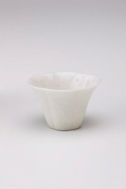 An image of Cup by Dehua ware