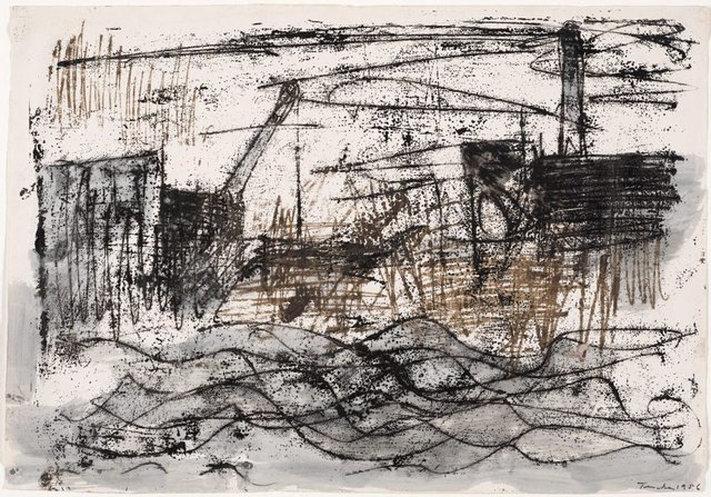 An image of Thames study