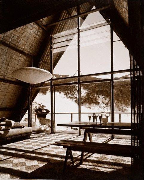 An image of Moonbah Ski Lodge, Thredbo by David Moore