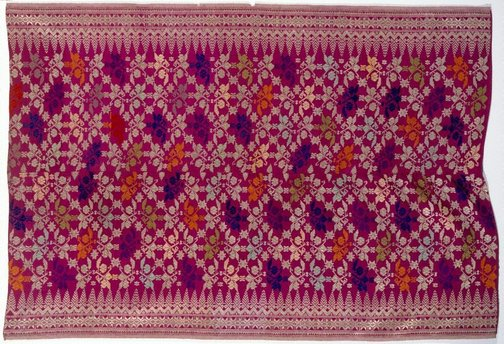 An image of Songket by