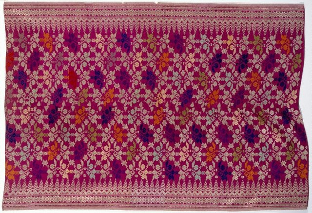An image of Songket