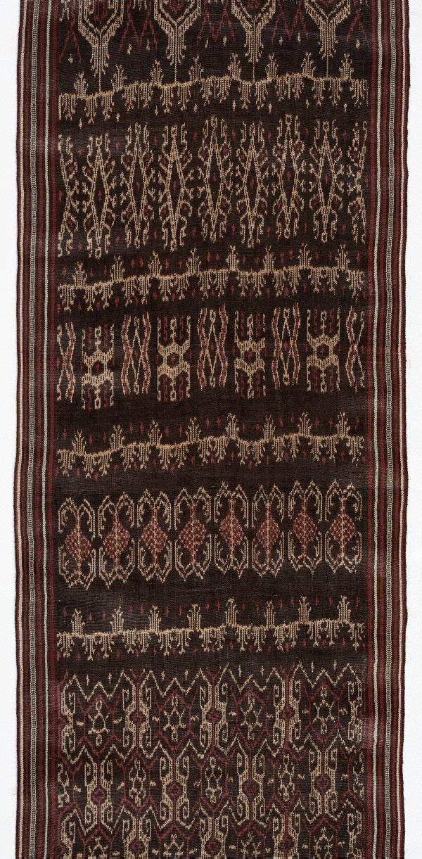 An image of Blanket (t'nalak)