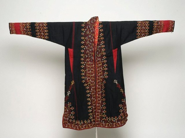 An image of Woman's coat or japon