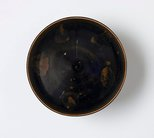 Alternate image of Brown glazed bowl by