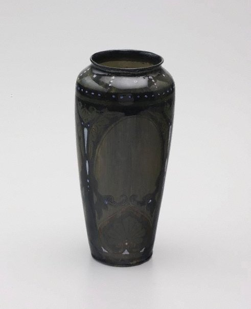 An image of Vase by Edith Bell-Brown