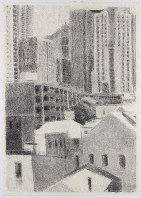 An image of Urban landscape II