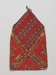 Alternate image of Pouch by Pathan people